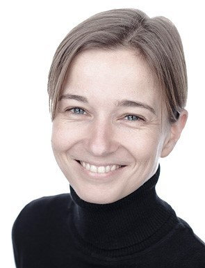 Evelyn Schlagbauer D5 Corporate Design Management