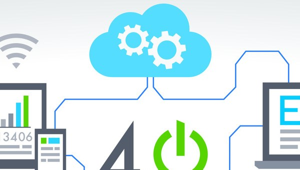Cloud Server IT Dienstleistungen