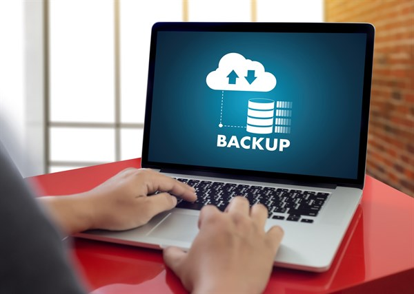 Flexibles Online-Backup von Oskar-IT